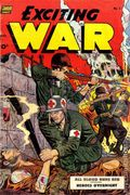 Exciting War (1952) 5