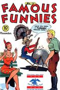 Famous Funnies (1934) 136