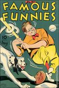 Famous Funnies (1934) 142
