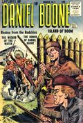 Exploits of Daniel Boone (1955) 3