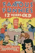 Famous Funnies (1934) 144