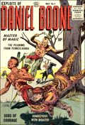 Exploits of Daniel Boone (1955) 4