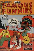 Famous Funnies (1934) 148