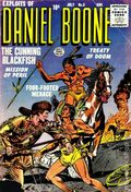 Exploits of Daniel Boone (1955) 5
