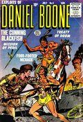 Exploits of Daniel Boone (1955) 5