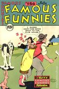 Famous Funnies (1934) 156