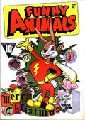 Fawcett's Funny Animals (1943) 2