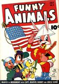 Fawcett's Funny Animals (1943) 8