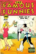 Famous Funnies (1934) 167