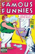 Famous Funnies (1934) 170