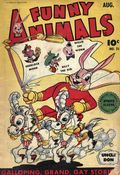 Fawcett's Funny Animals (1943) 21