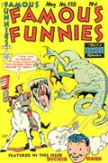 Famous Funnies (1934) 178