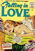 Falling in Love (1955) 2