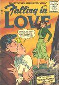 Falling in Love (1955) 5