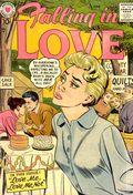 Falling in Love (1955) 11