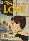 Falling in Love (1955) 18