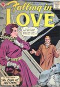 Falling in Love (1955) 23