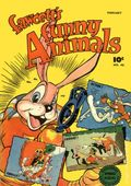 Fawcett's Funny Animals (1943) 46