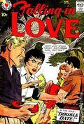 Falling in Love (1955) 27
