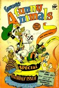 Fawcett's Funny Animals (1943) 50