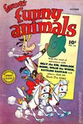 Fawcett's Funny Animals (1943) 54