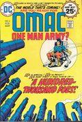 Omac (1974 1st Series) 3