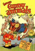 Fawcett's Funny Animals (1943) 60
