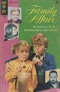 Family Affair (1970) 3