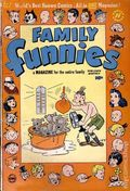 Family Funnies (1950 Harvey) 2