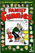 Family Funnies (1950 Harvey) 5