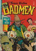 Famous Western Badmen (1952) 14