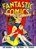 Fantastic Comics (1939 Fox Features Syndicate) 4