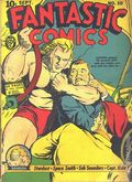 Fantastic Comics (1939 Fox Features Syndicate) 10