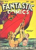 Fantastic Comics (1939 Fox Features Syndicate) 13