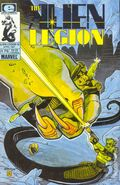 Alien Legion (1984 1st Series) 19