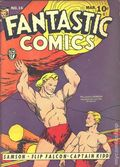 Fantastic Comics (1939 Fox Features Syndicate) 16