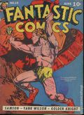 Fantastic Comics (1939 Fox Features Syndicate) 19