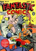 Fantastic Comics (1939 Fox Features Syndicate) 22