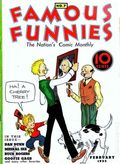 Famous Funnies (1934) 7