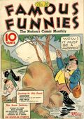 Famous Funnies (1934) 10