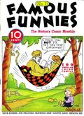 Famous Funnies (1934) 13