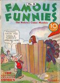 Famous Funnies (1934) 16