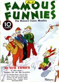 Famous Funnies (1934) 19