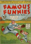 Famous Funnies (1934) 22