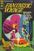 Fantastic Voyage (1969) 1