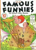 Famous Funnies (1934) 25