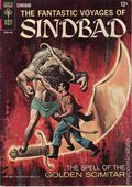 Fantastic Voyages of Sindbad (1965) 2