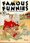 Famous Funnies (1934) 28