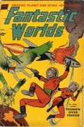 Fantastic Worlds (1952) 5