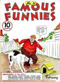 Famous Funnies (1934) 31